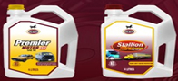 lubricants brand